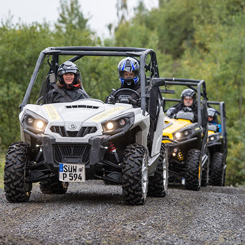 Off-Road-Camp Schwerin