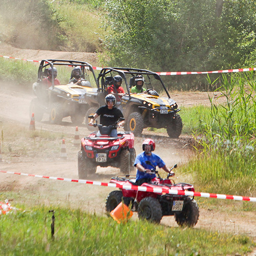 Off-Road-Camp Wiesbaden