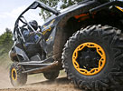Off-road-Teambuilding-Camp Frankfurt [2/8]