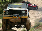 Off-road-Teambuilding-Camp Frankfurt [5/8]