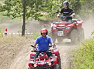 Off-road-Teambuilding-Camp Frankfurt [6/8]