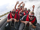 Off-road-Teambuilding-Camp Frankfurt [7/8]
