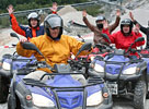 Off-road-Quad- & Teambuilding-Camp Salzburg [3/8]