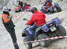 Off-road-Quad- & Teambuilding-Camp Salzburg [5/8]