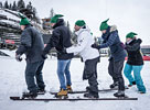 Winterliche Teambuilding-Events & Teamtrainings mit Quads/Commander [3/8]